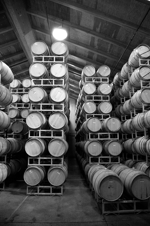 Robert Craig Barrel Room