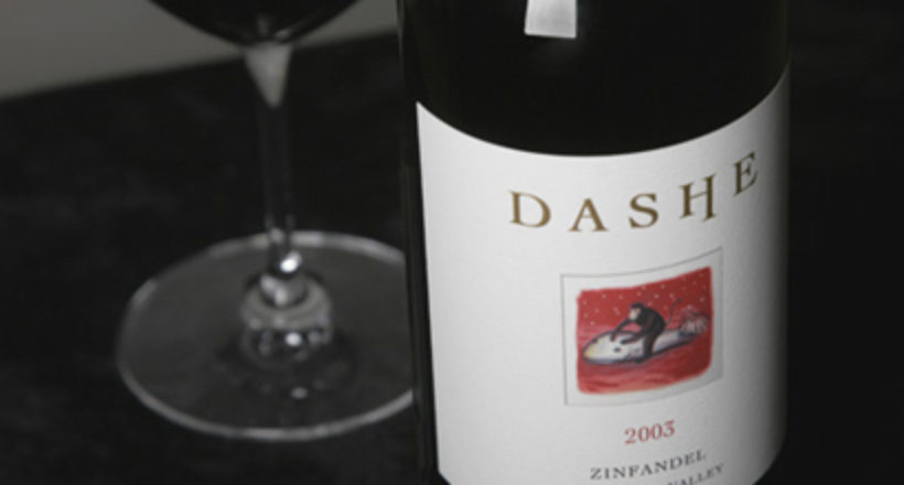 Dashe Cellars & Portfolio u2013 CMS Wine Marketing